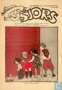 Comics - Sjors [BEL] (Illustrierte) - Sjors 05-26