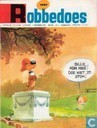 Comic Books - Robbedoes (magazine) - Robbedoes 1494