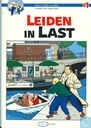 Comic Books - Jules en Ollie - Leiden in last