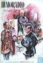 Comic Books - Humoradio (tijdschrift) - Nummer  429