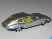 Model cars - Siku - Jaguar E-type