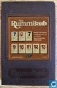 Board games - Rummikub - Rummikub Reis