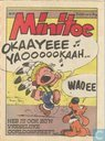 Comic Books - Minitoe  (tijdschrift) - 1981 nummer  47