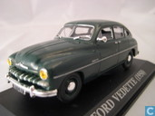 Model cars - Altaya - Ford Vedette