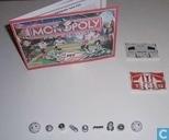 Spellen - Monopoly - Monopoly PSV Edition