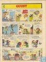 Comic Books - Minitoe  (tijdschrift) - 1981 nummer  48