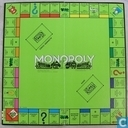 Spellen - Monopoly - Monopoly de Luxe - 1e replica met certificaat