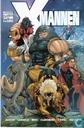 Comic Books - X-Men - X-MANNEN: HELDEN EN SCHURKEN. 2 VAN 4. VERRAAD.