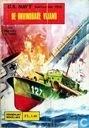 Comic Books - U.S. Navy - De onvindbare vijand