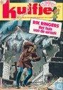 Comic Books - Rik Ringers - Het huis van de wraak