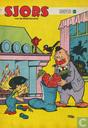 Bandes dessinées - Cliff Rendall - 1964 nummer  49