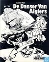 Strips - Kleine Pier - De danser van Algiers