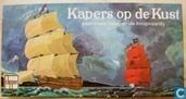 Board games - Kapers op de kust - Kapers op de kust