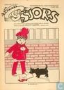 Strips - Sjors [BEL] (tijdschrift) - Sjors 10-11