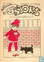 Bandes dessinées - Sjors [BEL] (tijdschrift) - Sjors 10-11
