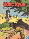 Bandes dessinées - Kong Kylie (tijdschrift) (Deens) - 1955 nummer 27