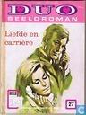 Strips - Duo Beeldroman (tijdschrift) - Liefde en carrière
