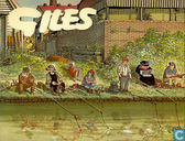 Comic Books - Giles - Giles