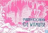 De witmutse