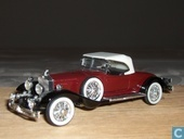Model cars - Rio - Rolls-Royce Phantom ll Roadster
