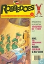 Comic Books - Robbedoes (magazine) - Robbedoes 2742