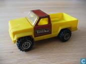 Modelauto's  - Tonka - Pickup