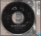 Schallplatten und CD's - Morrissey - You're The One For Me Fatty