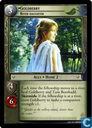 Trading cards - Lotr) Promo - Goldberry, River-Daughter Promo
