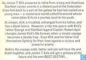 Livres - Star Trek The Original Series - Best Destiny