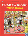 Comic Books - Willy and Wanda - Tedere Tronica