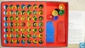 Board games - Hoedje Wip - Hoedje Wip