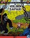 De verloren safari