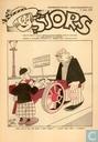 Comics - Sjors [BEL] (Illustrierte) - Sjors 08-11
