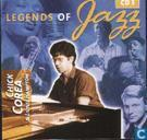 "Platen en CD's - Corea, Armando Anthony ""Chick"" - Legends of Jazz 5CDBox CD 3 Chick Corea & Lionel Hampton"