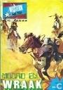 Comics - Western - Moord en wraak