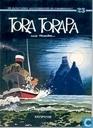 Strips - Robbedoes en Kwabbernoot - Tora Torapa