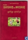 Comic Books - Junior Suske en Wiske - Guitige spruitjes