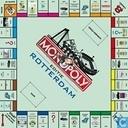 Board games - Monopoly - Monopoly Rotterdam (tweede uitgave)