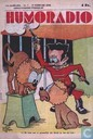 Bandes dessinées - Humoradio (tijdschrift) - Nummer  7