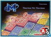 Brettspiele - M - M