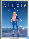 Comic Books - Alexis - Alexis
