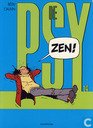 Comic Books - Psy, De - Zen!