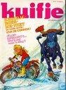 Comic Books - Barbara [Renoy] - Viva de corrida