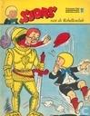 Comic Books - Sjors van de Rebellenclub (magazine) - 1963 nummer  4