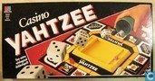 Spellen - Yahtzee - Casino Yahtzee