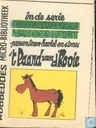 Bandes dessinées - Robbedoes (tijdschrift) - 't Paard van d'Rooie