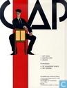 Comic Books - Capricornus - Deliah