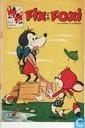 Comic Books - Fix en Fox (tijdschrift) - 1959 nummer  51