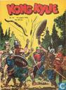 Bandes dessinées - Kong Kylie (tijdschrift) (Deens) - 1955 nummer 34