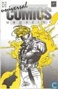 Universal Comics Magazine 2